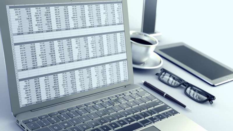 Importance of an Excel Spreadsheet Software in a Business Organization